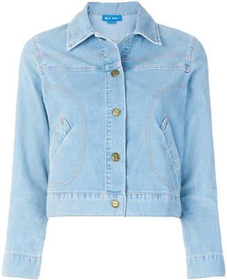 MiH Jeans Lebrun corduroy jacket
