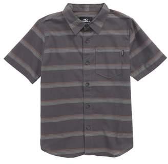 O'Neill Pickett Woven Shirt
