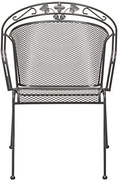 John Lewis & Partners Henley by KETTLER Round Back Garden Armchair