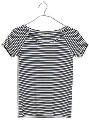 Madewell Canal Stripe Top