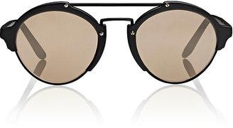 Illesteva Women's Milan II Sunglasses $300 thestylecure.com