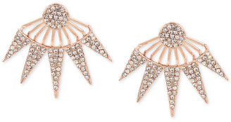 M. Haskell for INC International Concepts Pavé Burst Earring Jackets, Only at Macy's $26.50 thestylecure.com