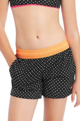 Speedo Girls Dot To Dot Watershort