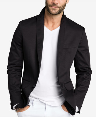 INC International Concepts Stretch Slim-Fit Blazer $79.98 thestylecure.com