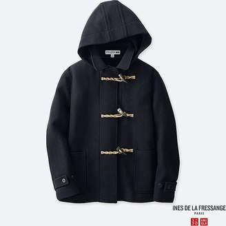 Uniqlo Women's Duffle Short Coat (ines De La Fressange)