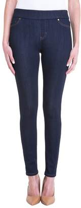 Liverpool Jeans Company Sienna Mid Rise Soft Stretch Denim Leggings