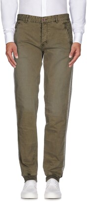 Fred Mello Casual pants - Item 36829945NK