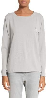 Fabiana Filippi Beaded Cashmere Sweater