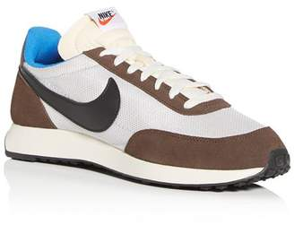 Nike Men's Air Tailwind 79 Leather Low-Top Sneakers