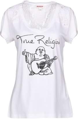 True Religion T-shirts - Item 12232171RA