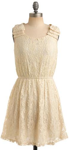 Gorgeous Grad Dress