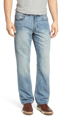 Men's Tommy Bahama Cozumel Straight Leg Jeans $128 thestylecure.com