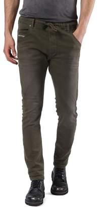 Diesel (ディーゼル) - DIESEL(R) Krooley Slouchy Skinny Fit Jeans