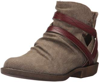 Blowfish Women's Astra Ankle Bootie