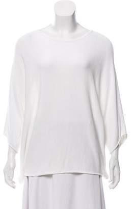 Ralph Lauren Knit Oversize Top