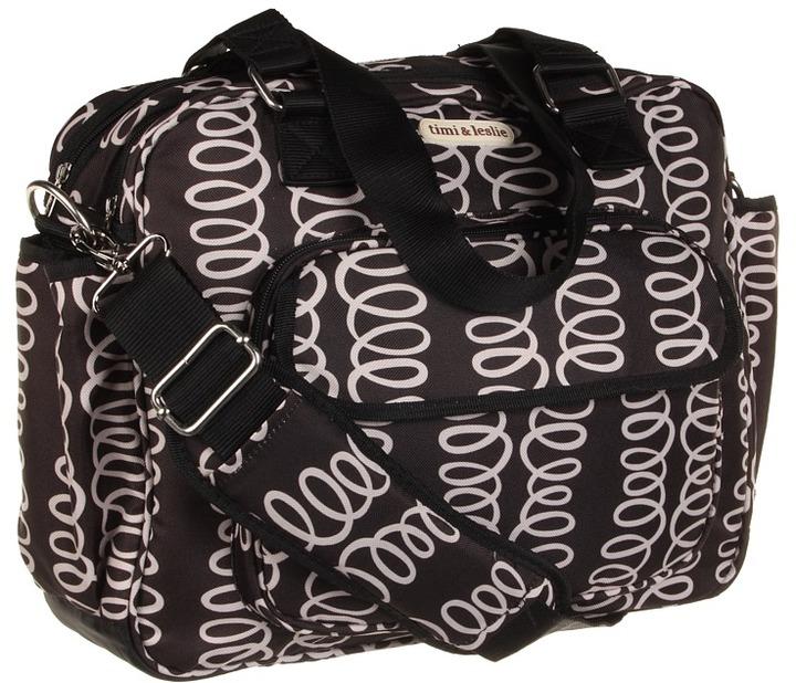 Timi & Leslie Dual Bag (Mackenzie) - Bags and Luggage