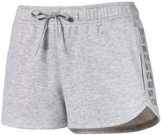 Puma 2 1/2 Knit Workout Shorts