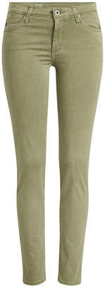AG Jeans Skinny Pants with Cotton