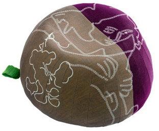 Vitra bovist floor cushion