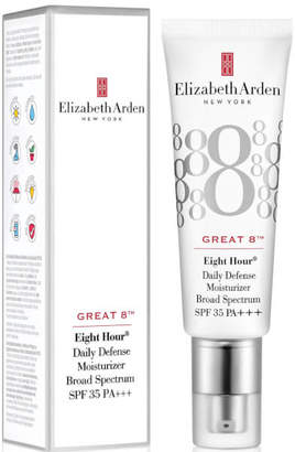 Eight Hour Great 8 Daily Defense Moisturizer 45ml (Sleeved Version)