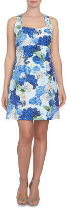 Cynthia Steffe CeCe by Fit & Flare Dress