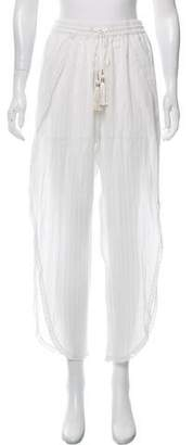 CLYDE Tryb 212 High-Rise Pants w/ Tags