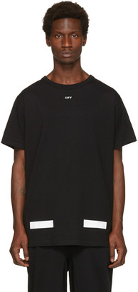 Off-White Black Arrows T-Shirt $270 thestylecure.com