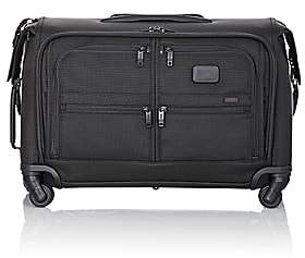 "Tumi Men's Alpha II 22"" Carry-On Garment Bag - Black"