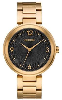 Nixon Women's 'Chameleon' Quartz Stainless Steel Watch