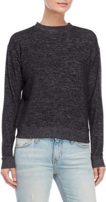 Double Zero Fleece Sweater