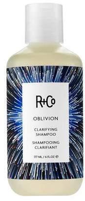 R+Co OBLIVION Clarifying Shampoo, 6 oz. $24 thestylecure.com