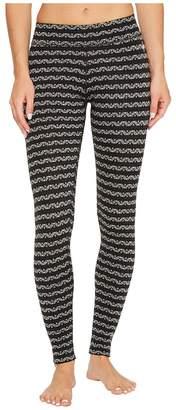Smartwool NTS Mid 250 Pattern Bottoms Women's Casual Pants