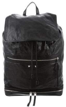 Balenciaga Motocross L Traveller Backpack