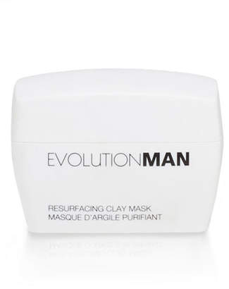 EVOLUTION MAN EvolutionMan Resurfacing Clay Mask
