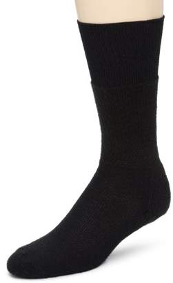 Thorlo Thorlos Unisex TWD Western Dress Padded Over the Calf Sock