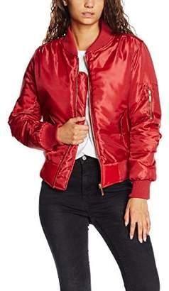 boohoo Women's Gracie Ma1 Jacket,8