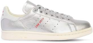 adidas Stan Smith Metallic Leather Sneakers