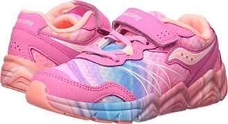 Saucony Unisex Flash A/C Sneaker