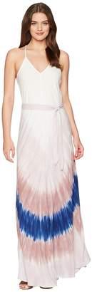 Young Fabulous & Broke Carla Maxi Women's Dress
