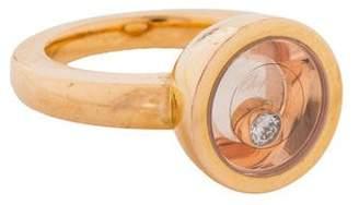 Chopard 18K Diamond Very Ring