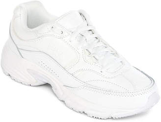 Fila Memory Workshift Womens Slip-Resistant Athletic Shoes