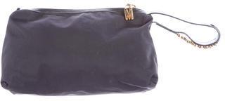MoschinoMoschino Nylon Cosmetic Bag