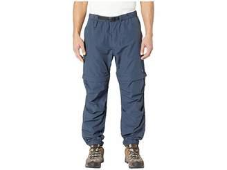 Snow Peak Camping Two-Way Field Pants