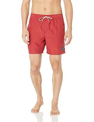 Quiksilver Men's Everyday 17 JAM Volley Swim Trunk
