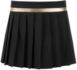 Macy's Ideology Big Girls Plus Pleated Skort, Created for