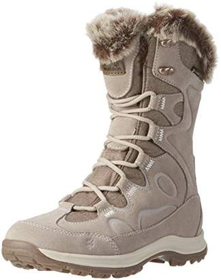 Jack Wolfskin Women's Glacier Bay Texapore HIGH W Fashion Boot