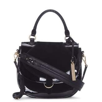 Sole Society Haven Flap Satchel