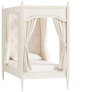 Pottery Barn Kids Blythe Carriage Bed