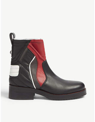 Zadig Voltaire Boots For Women Shopstyle Uk
