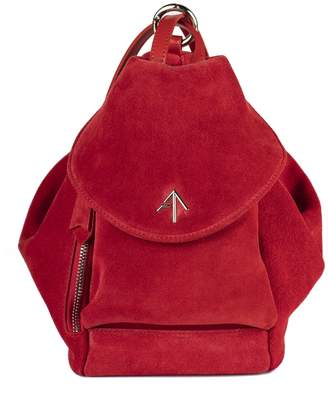 Atelier Manu MANU Mini Fernweh Backpack